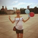 Avatar of user Kamila Cellary