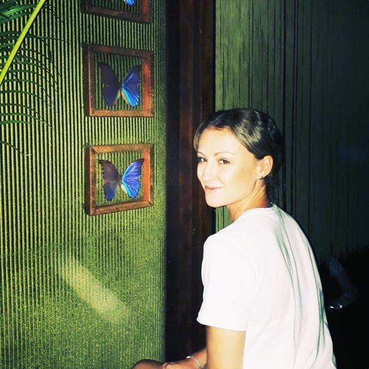 Avatar of user Dani Yard Young