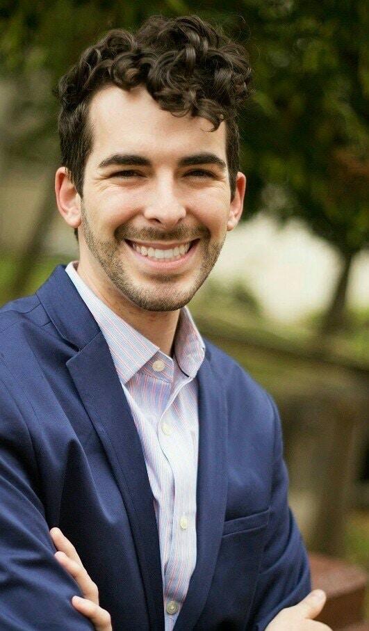 Go to Adam Powers's profile