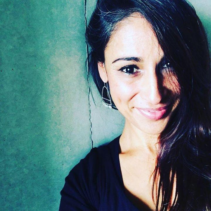 Avatar of user Farina Murray