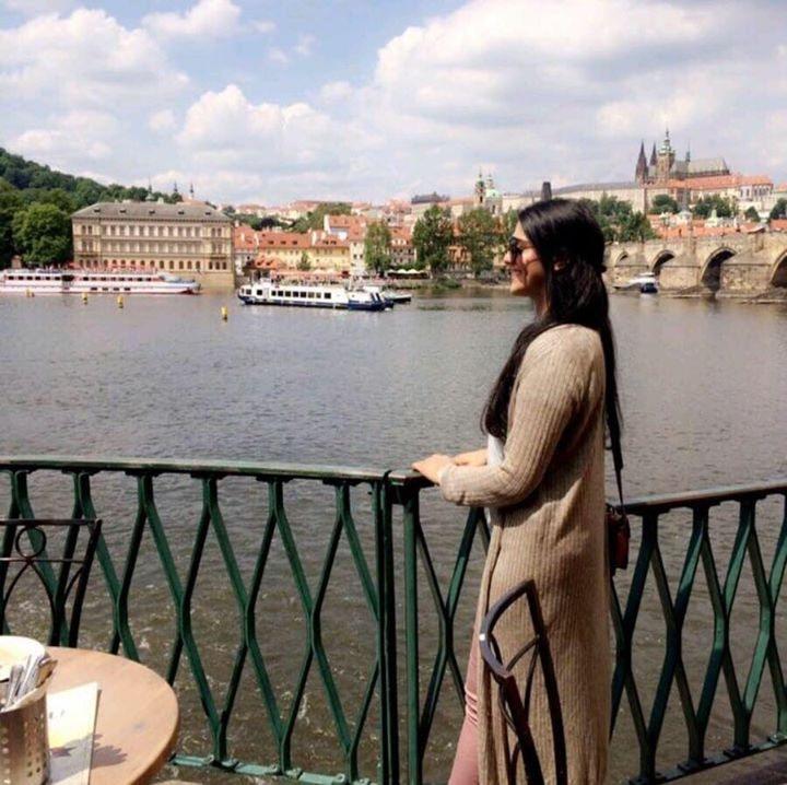 Go to amna karim's profile