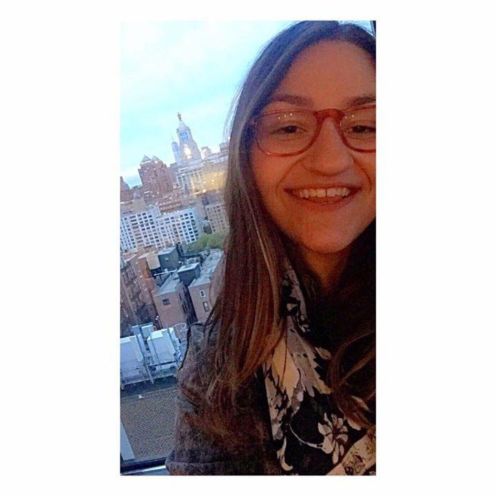 Go to Rosalie Marfuggi's profile