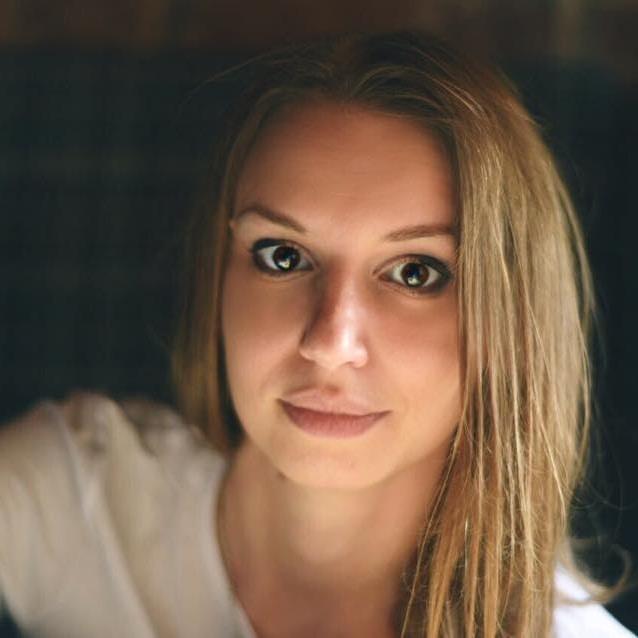 Go to Ekaterina Petrova's profile