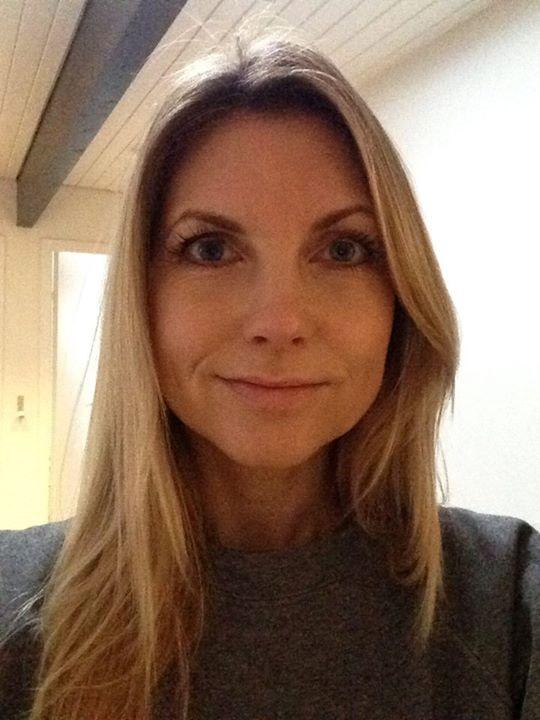 Go to Henriette Høyrup's profile