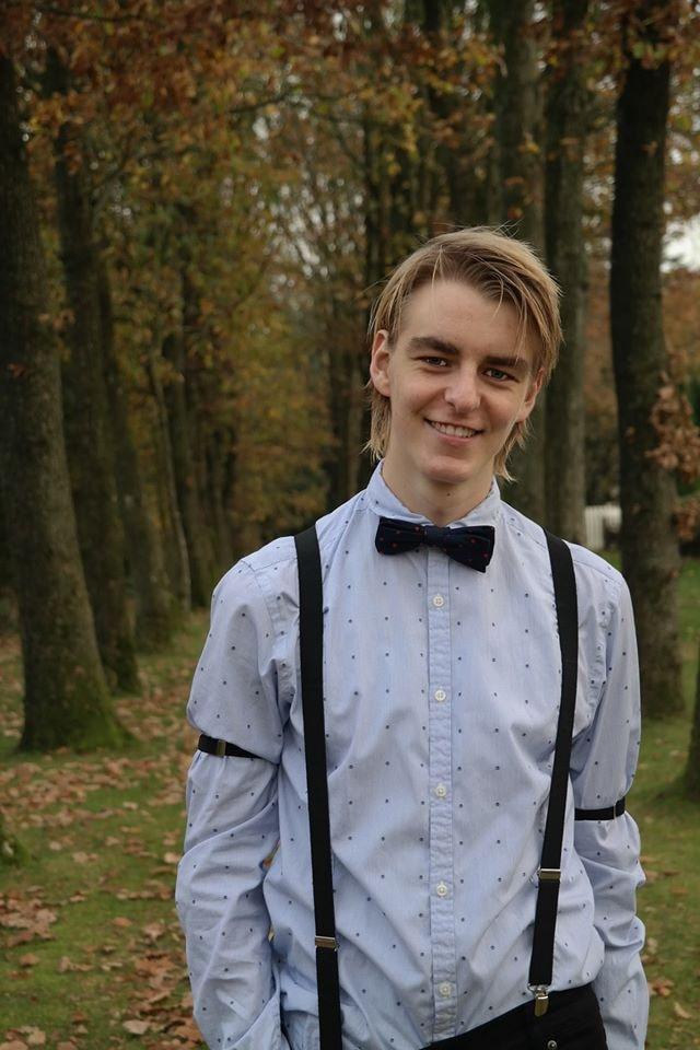 Go to Christoffer Nielsen's profile