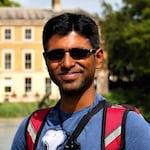 Avatar of user Paddy Kumar
