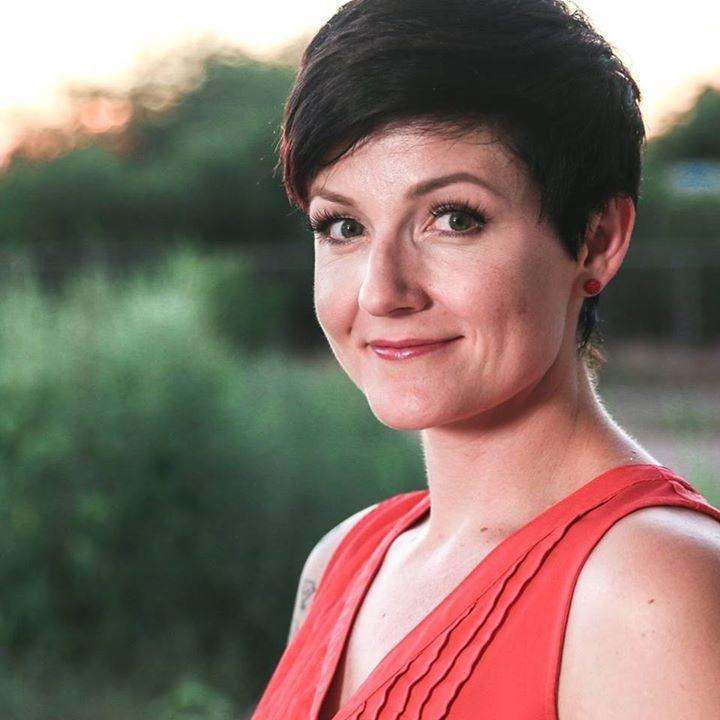 Avatar of user Joanie Simon