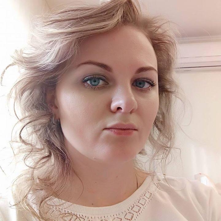 Go to Ekaterina Miroshina's profile