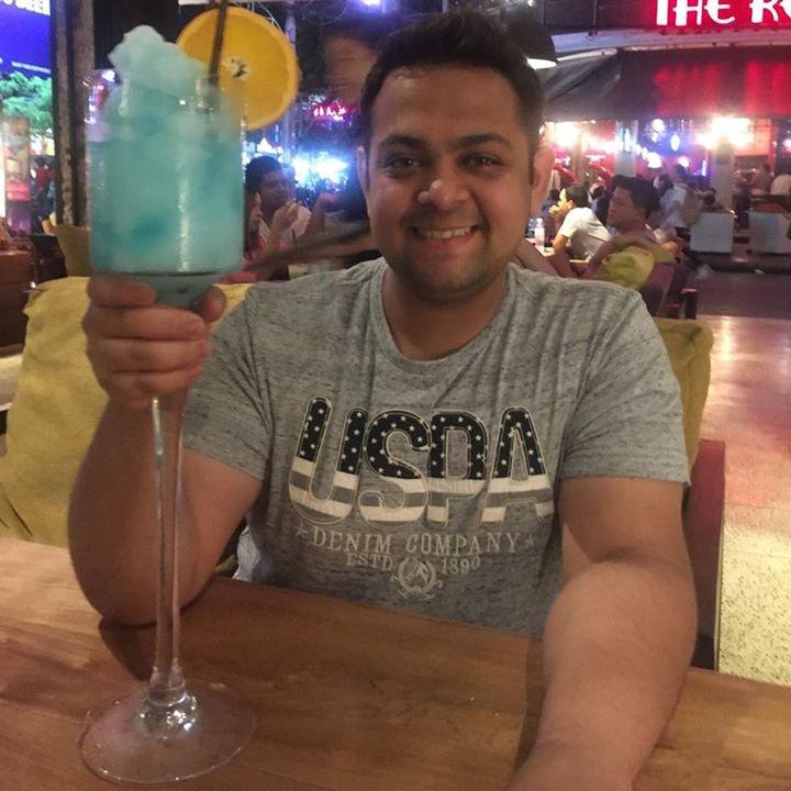Avatar of user Subhayan Das