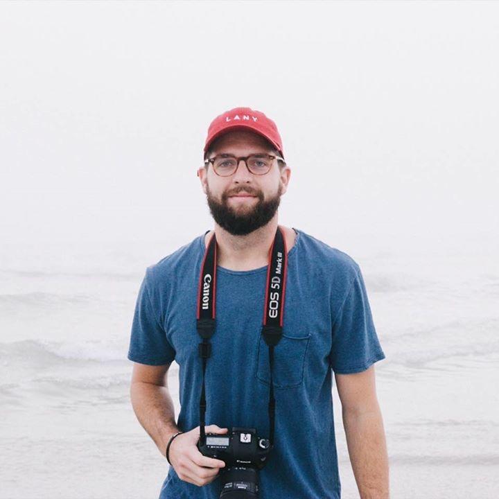 Avatar of user Evan Krause