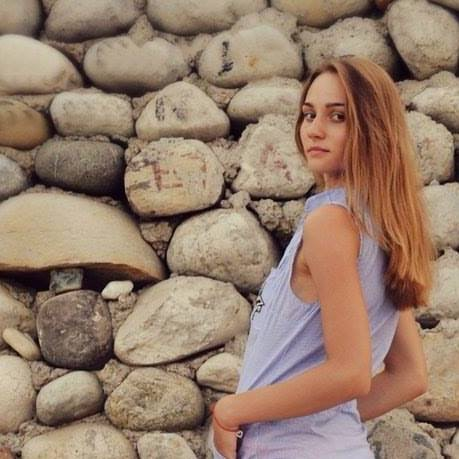 Go to Alena Sevastyanova's profile