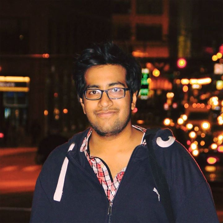 Avatar of user Rahul Jain