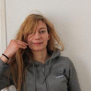Avatar of user Karolina Pura