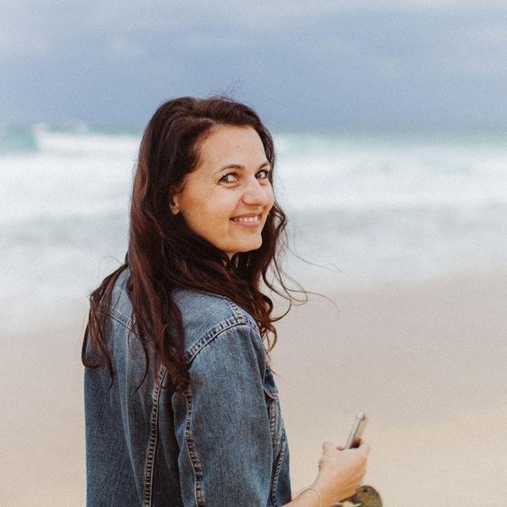 Avatar of user Theresia Pauls