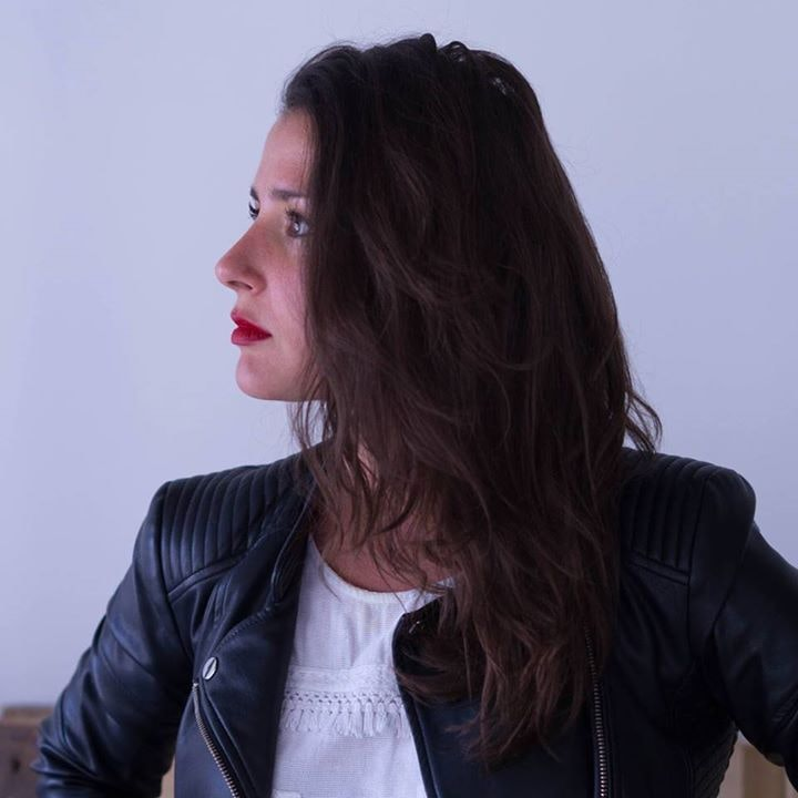 Go to Beatriz Garcia de Prado's profile