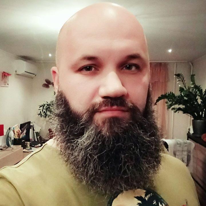 Go to Виктор Величко's profile
