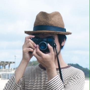 Avatar of user Ryo Yoshitake