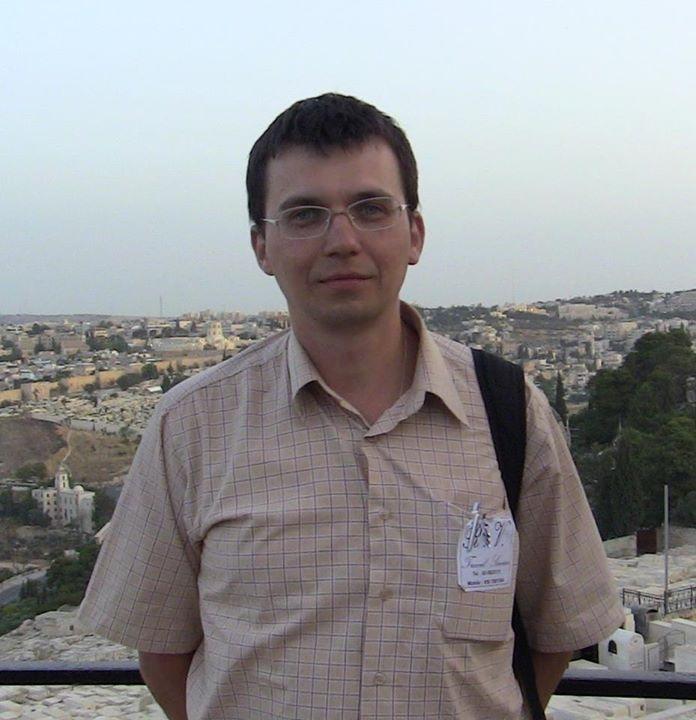 Go to Piot Yuraszek's profile