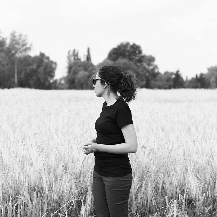 Go to Kamila Aubre's profile