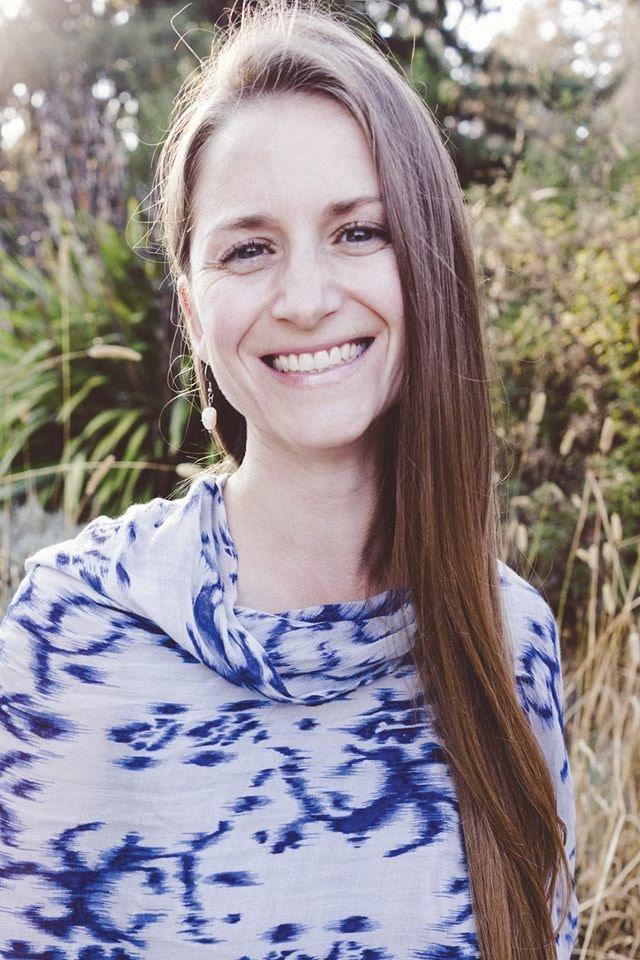 Go to Danielle Knight's profile