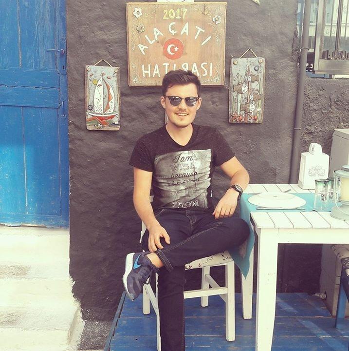 Go to Umut Hocaoglu's profile