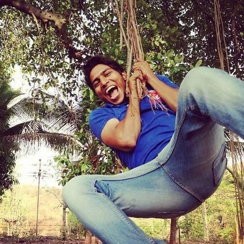 Go to Gautam Vaishnav's profile