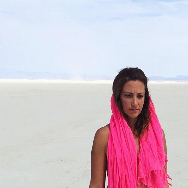 Go to Joanna Steinberg's profile