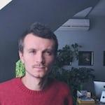 Avatar of user Stanislav Rozhkov