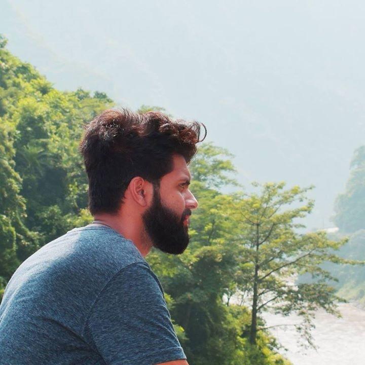 Avatar of user Ravi Shekhar