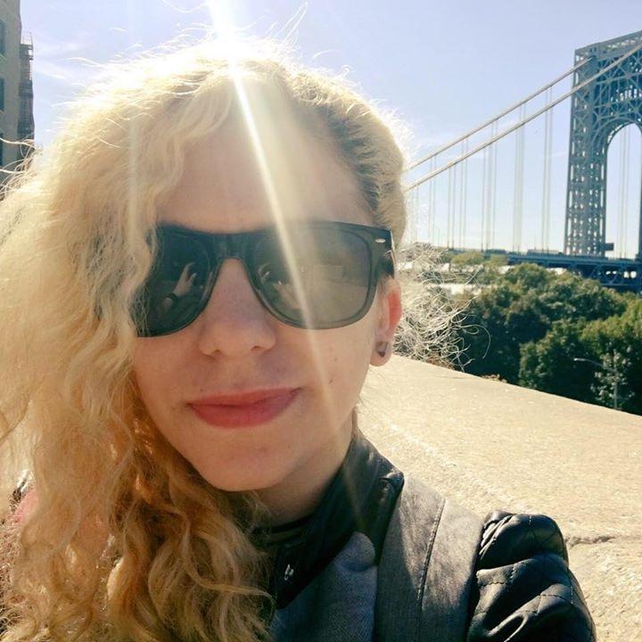 Go to Florencia Adobbato's profile