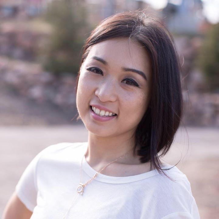 Go to Danielle Mah's profile