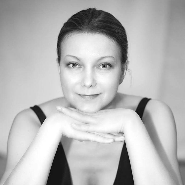 Go to Joanna Polkowska's profile