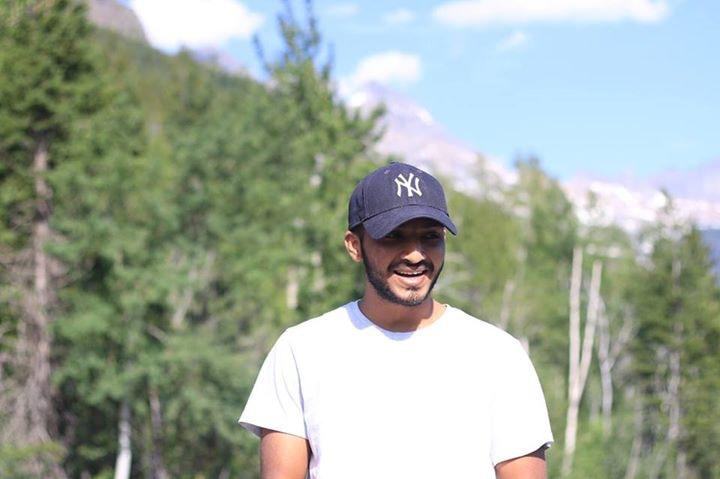 Go to Rahul Shanbhag's profile