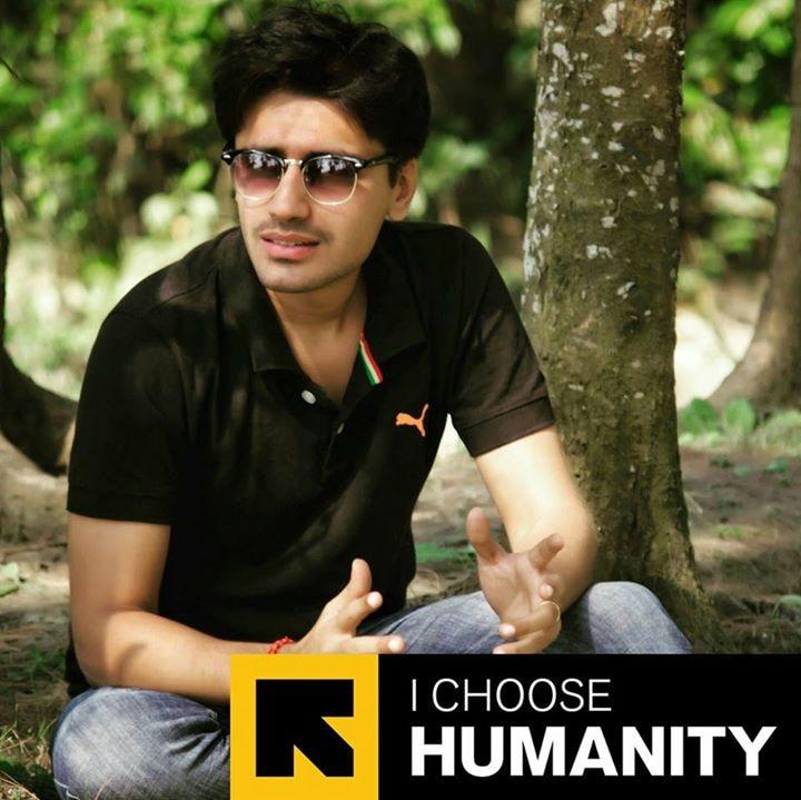 Go to Milind Ruparel's profile