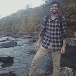 Avatar of user Sai Maddali
