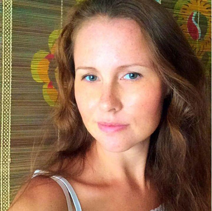 Go to Maria Kylosova's profile