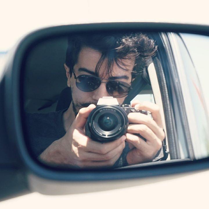 Go to Saber Kchikech's profile