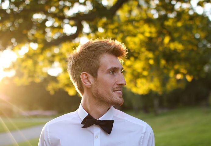 Go to Arvid Bräne's profile