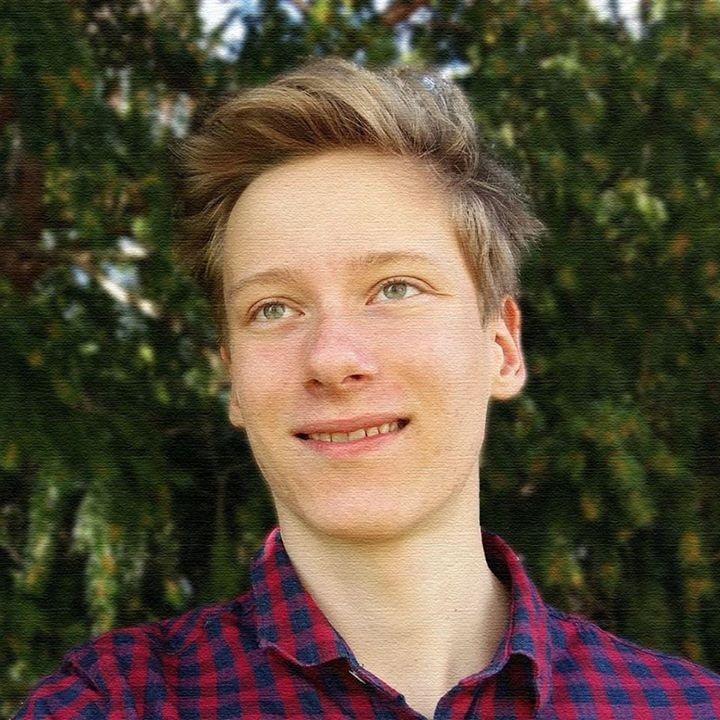 Avatar of user Christoph Lommatzsch
