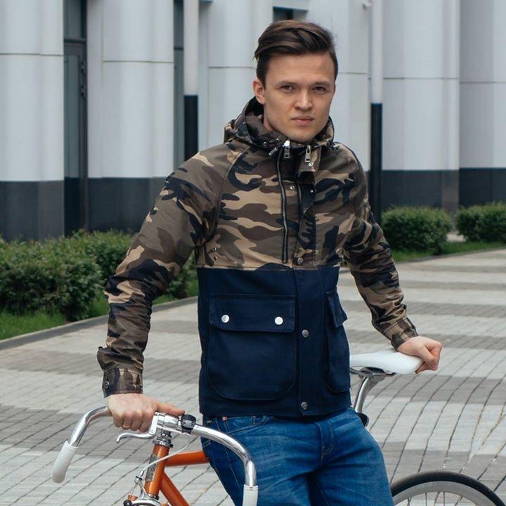 Go to Sergey Sedykh's profile