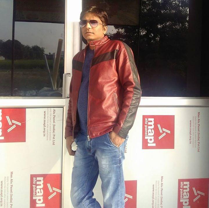 Go to AvinashKumar's profile