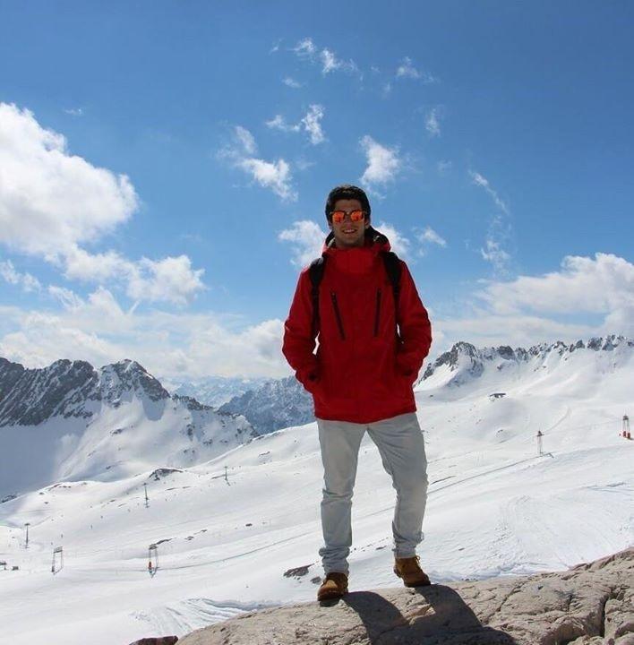 Go to Ricard Geli Soler's profile