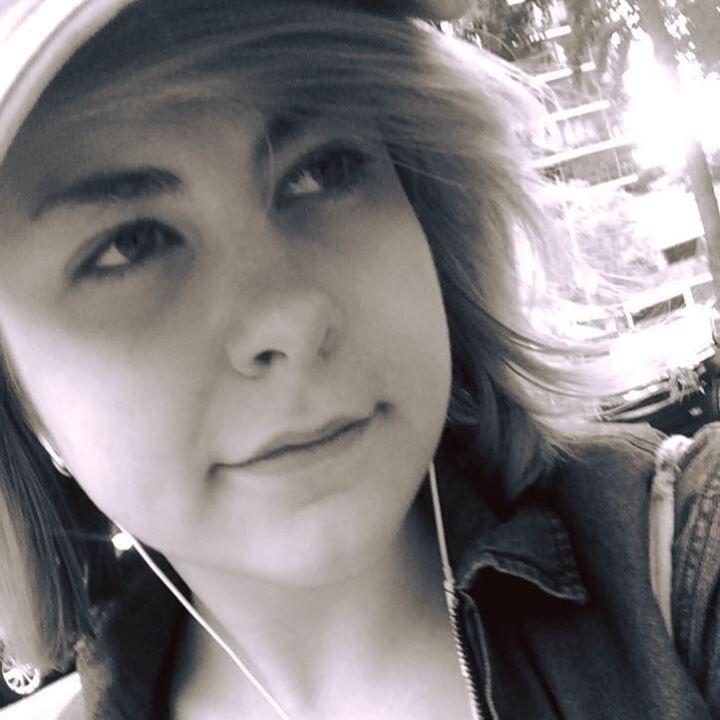 Go to Megan Rojek's profile