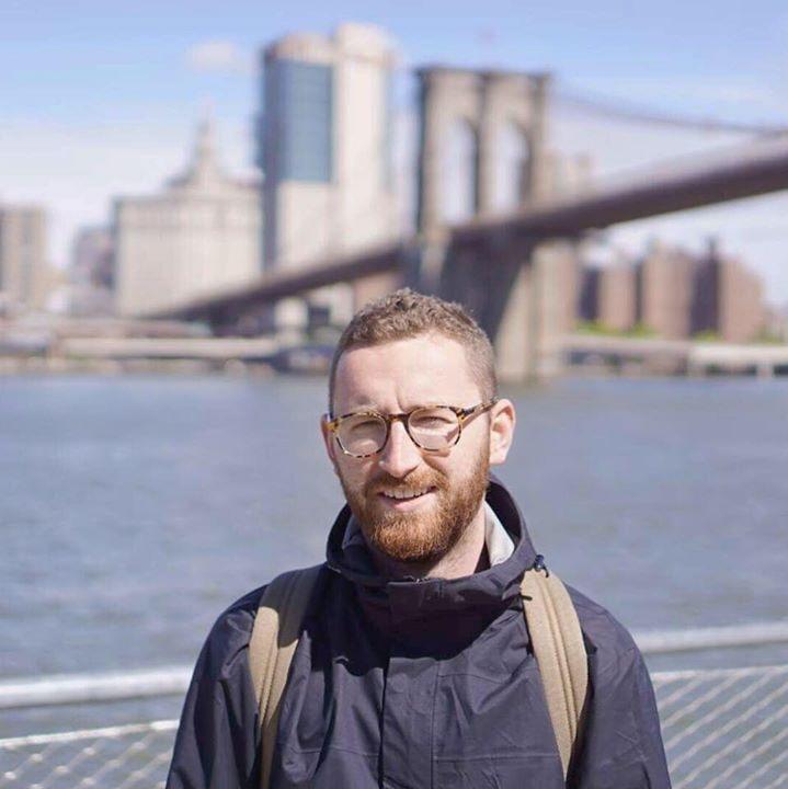 Avatar of user Evan McDougall