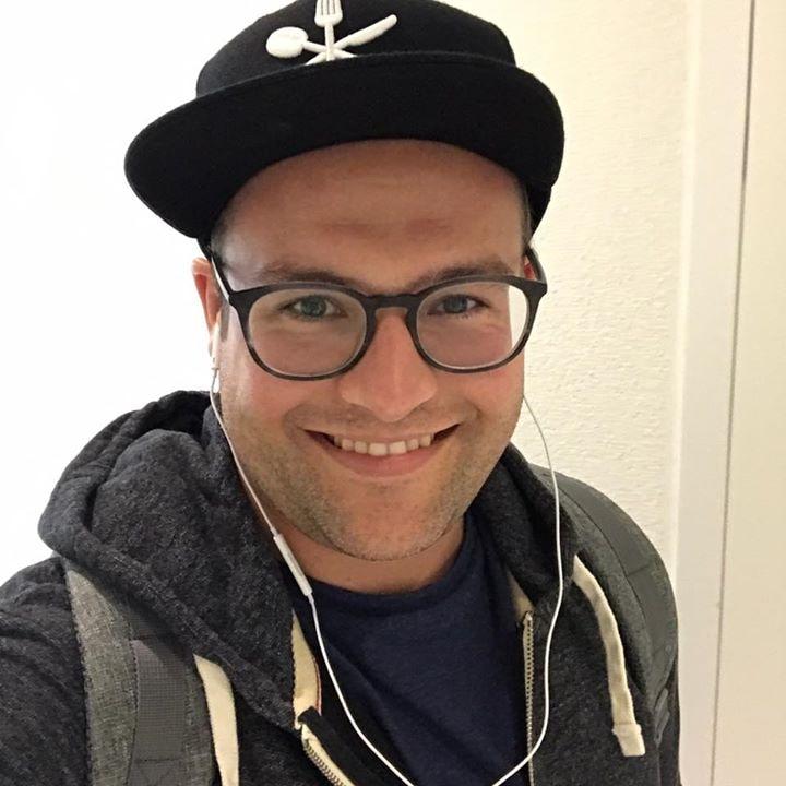 Avatar of user Joel Steinmann