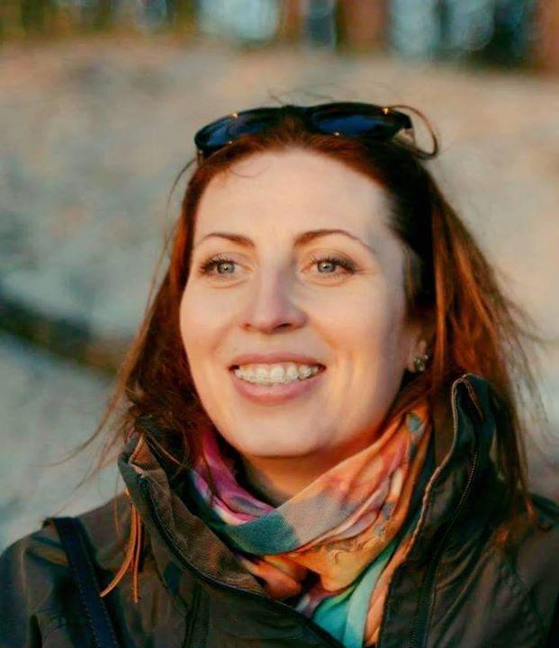 Go to Rasa Taurinskaite's profile
