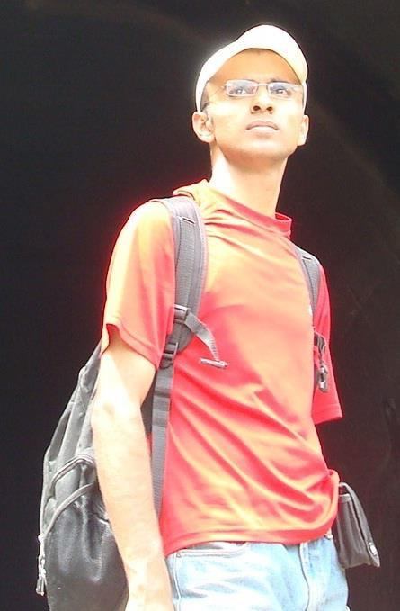 Go to Madhu Shesharam's profile