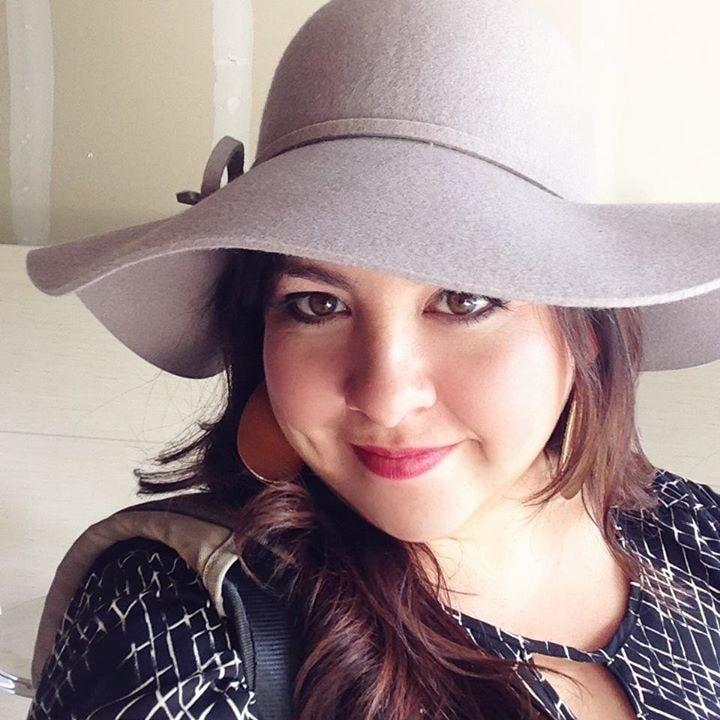 Go to Bernadette Uzcategui's profile