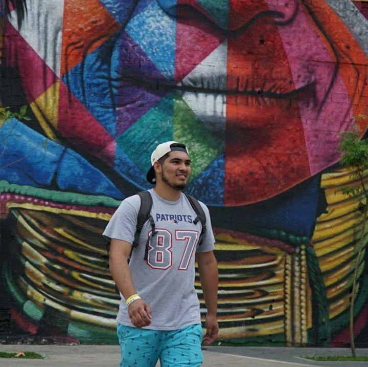 Avatar of user Bruno Melo