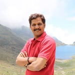 Avatar of user Rajesh Agrawal